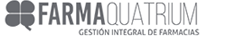 FarmaQuatrium Logo