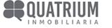 Quatrium Inmobiliaria Logo