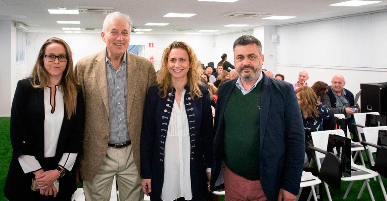 Cluster Saúde de Galicia, en colaboración con Terra, y Grupo Quatrium