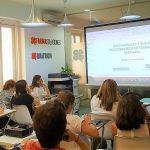 'Master Class' de FarmaQuatrium en Madrid sobre los nuevos métodos de trabajo en Farmacias