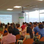 MasterClass de FarmaQuatrium en Las Palmas sobre los nuevos métodos de trabajo en Farmacias