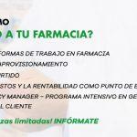FARMAQUATRIUM PRESENTA UN PROGRAMA GRATUITO DE MÁSTER CLASS SOBRE CÓMO SACAR EL MÁXIMO RENDIMIENTO A LA FARMACIA