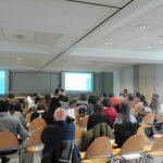 Nueva Masterclass de Farmaquatrium sobre los nuevos métodos de trabajo en farmacias impartida en COF Madrid