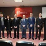 María Pais, controller de Grupo Quatrium, del nuevo Comité Ejecutivo de la Cámara de Comercio de Santiago