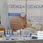 Ozoaqua apuesta por la innovación en dermocosmética de ozono como especialidad puntera para el cuidado de la piel