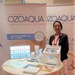 Laboratorios Ozoaqua presenta las últimas novedades en innovación y eficacia de los aceites ozonizados para el cuidado de la piel