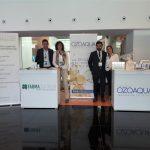 Grupo Quatrium se posiciona en el Congreso Nacional de Farmacéuticos Comunitarios como referente en servicios y productos para la farmacia