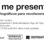 Exposición: Como me presento?