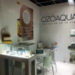 Laboratorios Ozoaqua presenta al mercado asiático las últimas innovaciones de su línea dermocosmética de ozono