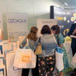 Laboratorios Ozoaqua presente en las Jornadas Bidafarma en Santiago