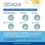 Todas las infografías que hemos preparado para la prevención del COVID-19