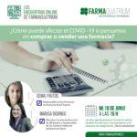 ¡Empiezan los encuentros online de FarmaQuatrium!