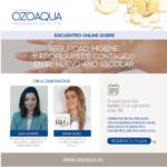 Encuentro online Laboratorios Ozoaqua: «Seguridad, higiene y profilaxis de contagios en el nuevo año escolar»