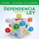 Día Mundial del Alzheimer · 21 de septiembre