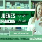 FORTALECER LA GESTIÓN Y MAXIMIZAR LOS BENEFICIOS DE LA OFICINA DE FARMACIA: OBJETIVOS DE LAS NUEVAS SESIONES FORMATIVAS DE FARMAQUATRIUM Y FARVAL